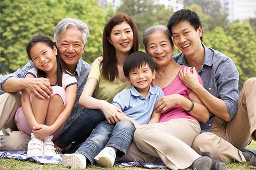 Family Wealth & Estate Planning